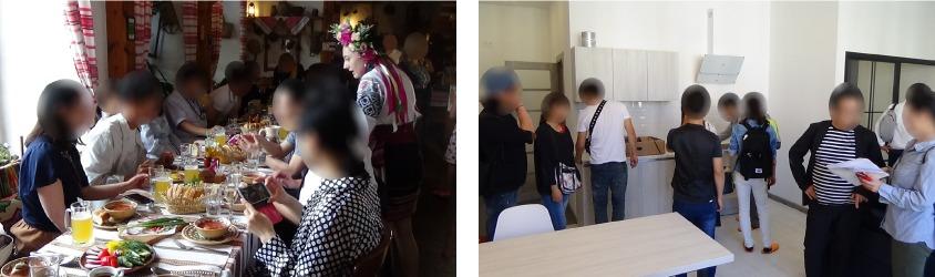2019年6月ウクライナ不動産視察ツアー